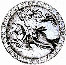 Stephen II,Duke of Bavaria