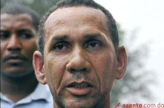Envían a prisión al comprador de la yipeta robada al asesinado teniente Ubrí Boció