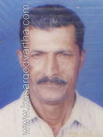 Chemnad, T.K.Mohammed, Obituary, Kasaragod, Kerala, Malayalam news, Kasargod Vartha, Kerala News, International News, National News, Gulf News, Health News, Educational News, Business News, Stock news, Gold News