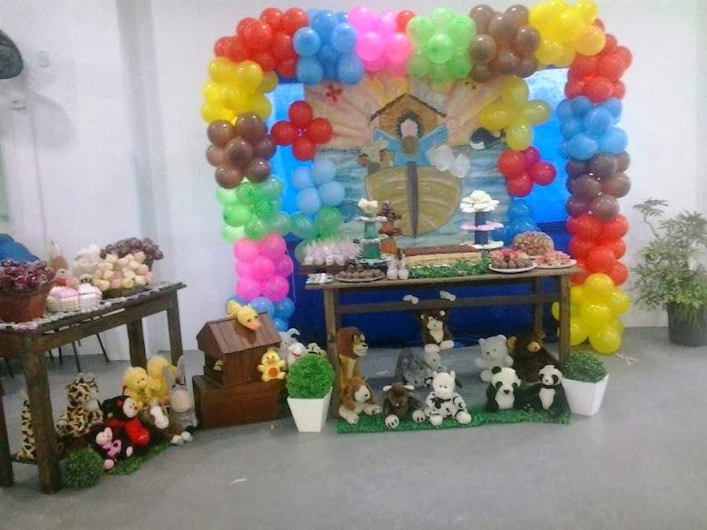 2ª Festa das crianças: