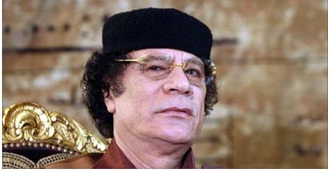 ماذا جرى خلال الساعات الأخيرة من حياة الزعيم الليبي الراحل قبل أن يقع في قبضة الثوار؟