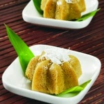 Resep Kue Mangkuk Kacang Hijau