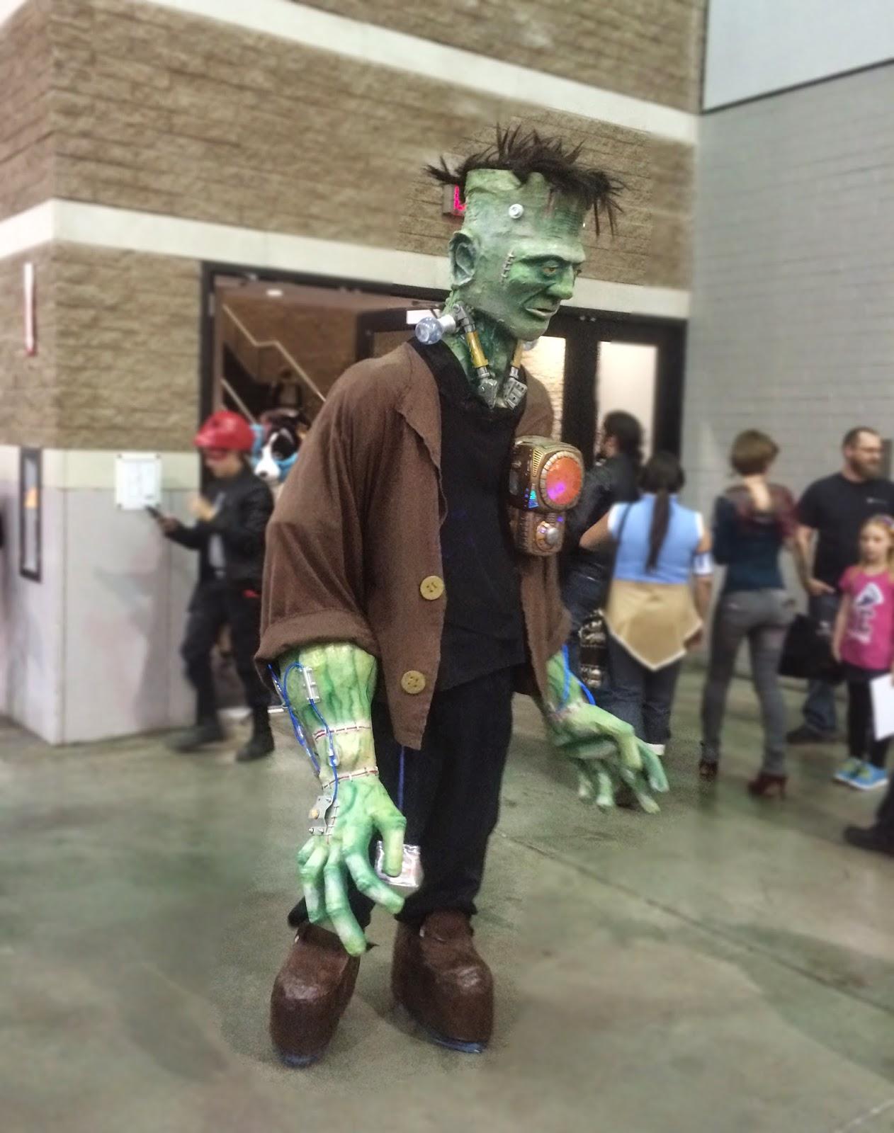 Tucson Comic Con 2014