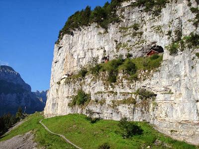 Ebenalp - Suíça