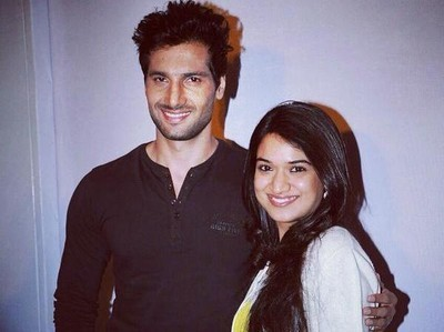 aham sharma and monica sehgal relationship test