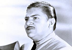 José Alfredo Jiménez Sandoval