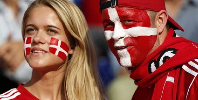 Από χτες η Δανία δε χρωστά τίποτα σε κανέναν! όταν δουλεύει το κράτος!