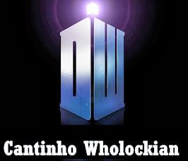 Cantinho Wholockian