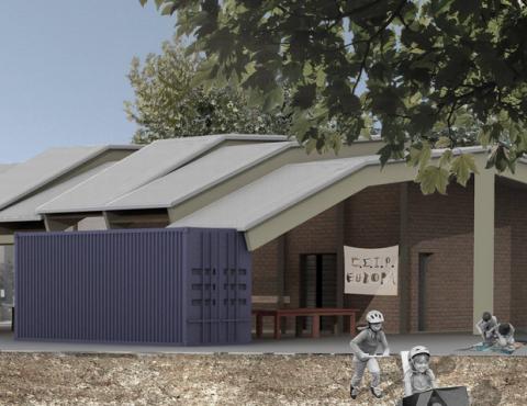 Familias del Colegio Europa de Montequinto promueven un proyecto de ...