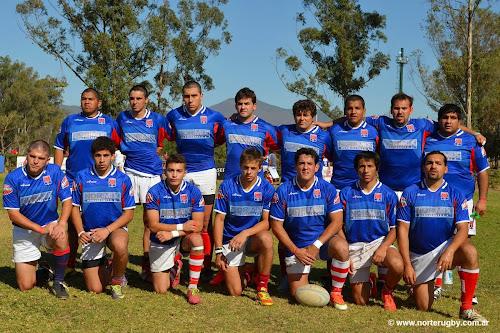 Católica Vaqueros Rugby Club