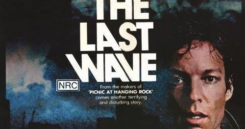 a movie analysis of the last wave by peter weir Australia movie the last wave 1977 australia movie the last wave 1977 skip navigation the last wave (peter weir - 1977) opening credits.