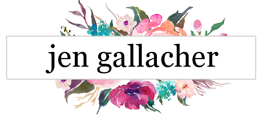 Jen Gallacher