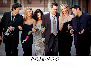 Just a stylish blog loves Friends