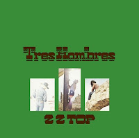 ZZ Top - Tres Hombres (1973) art of sound