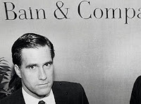 Mitt Romney Bain Capital