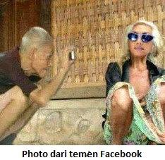 Foto Gokil dan Lucu dari Facebook.