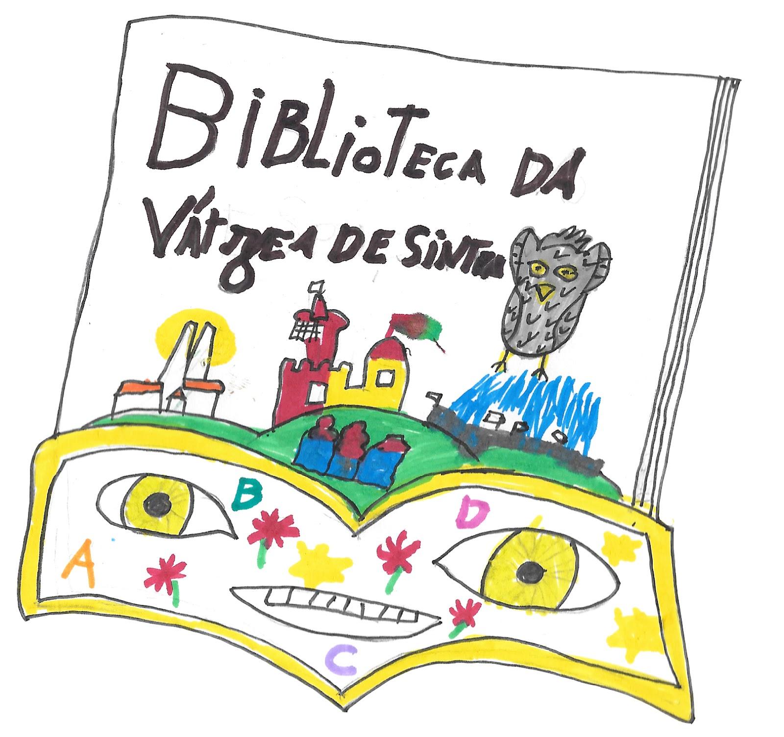 BIBLIOTECA ESCOLAR DA VÁRZEA DE SINTRA