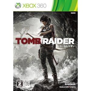 [Xbox360] Tomb Raider [トゥームレイダー] ISO (JPN) Download