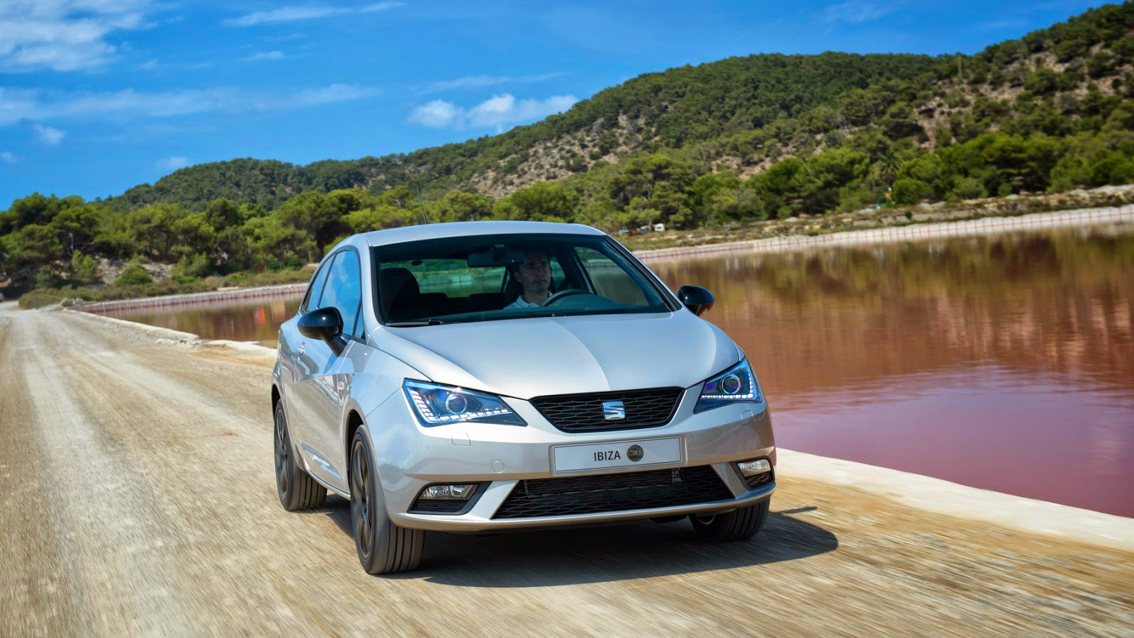 seat ibiza sc 30th anniversary edition 2014 aro 17 1 6. Black Bedroom Furniture Sets. Home Design Ideas