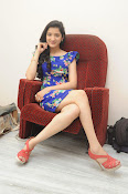Richa Panai Latest Glam pics in Blue-thumbnail-19