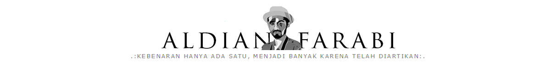 Aldian Farabi