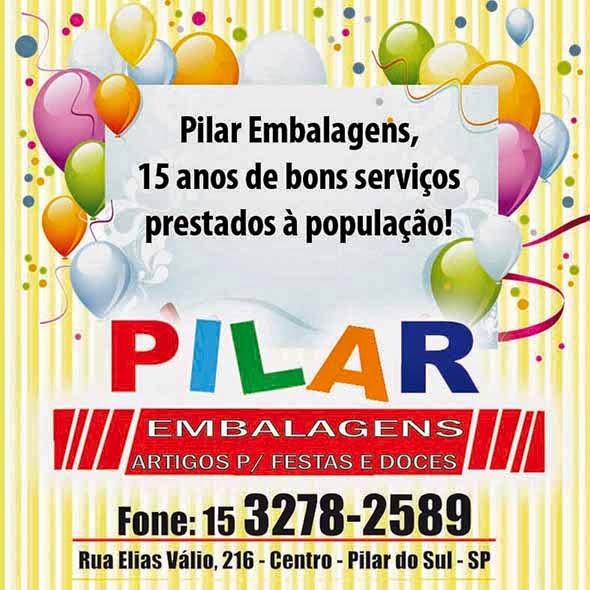 Pilar Embalagens