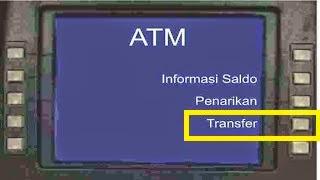 Cara Transfer Uang Ke Lain Bank