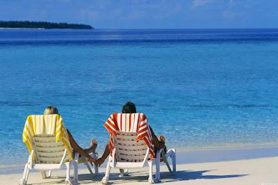 Правила удачного отпуска с любимым