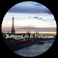 Instaweek de la Parisienne