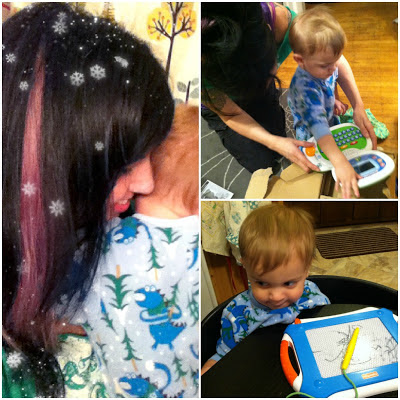 ideas for taking pictures with your toddler, photographing motherhood, mommy blogger photo series idea