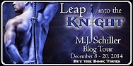 Leap Into the Knight Giveaway