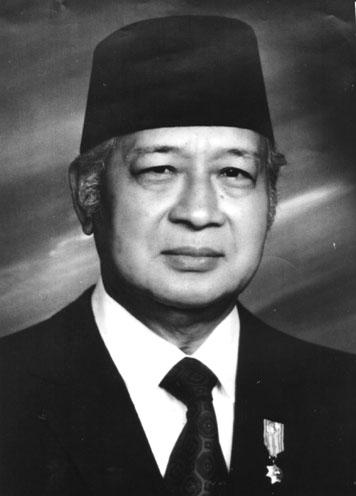 Foto Pahlawan Nasional