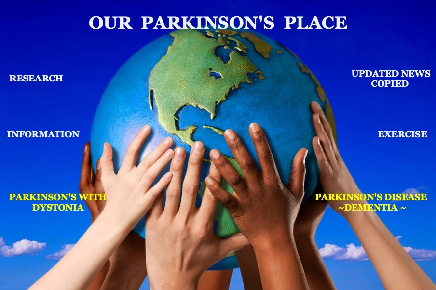 Our Parkinson's Place