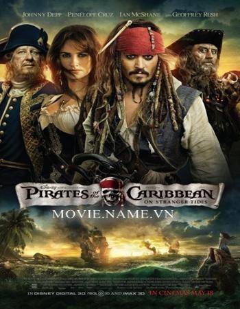 Pirates of the Caribbean: On Stranger Tides (2011) TS V2 450MB , cuoi vien caribe 4 ts