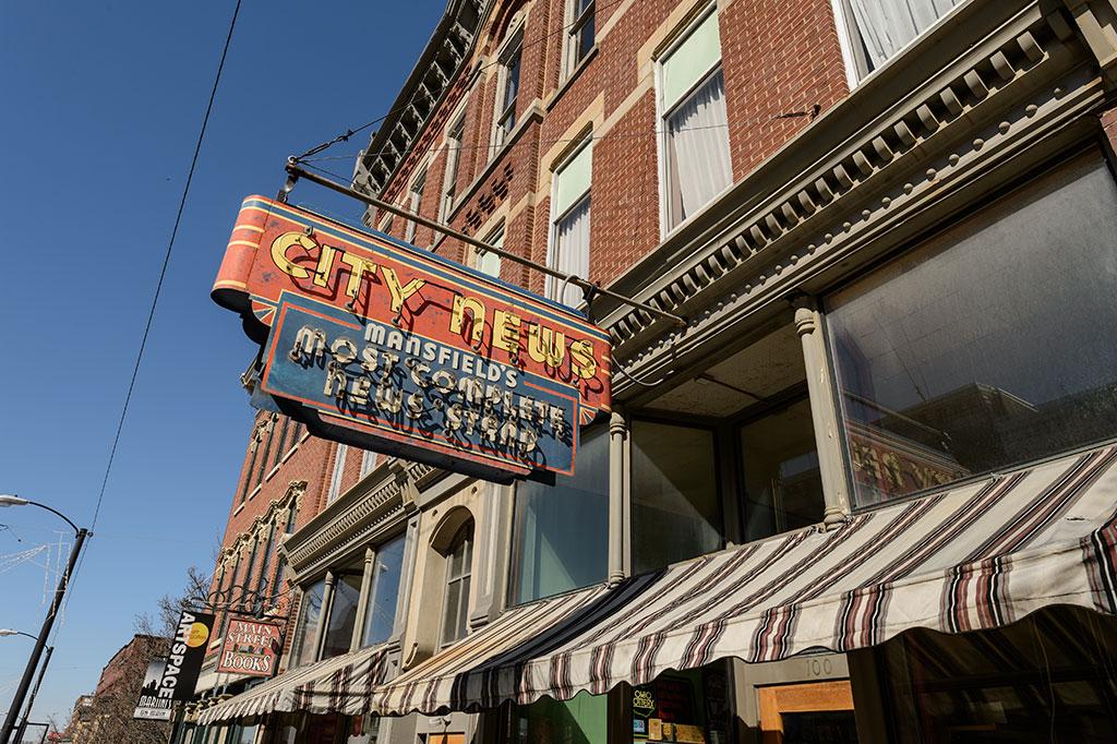 City News - Mansfield, OH