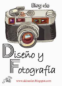 Blog de diseño y fotografía