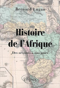 Histoire de l&#39;Afrique