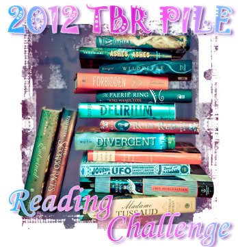 http://evie-bookish.blogspot.com/search/label/2012%20TBR%20PILE%20Reading%20Challenge