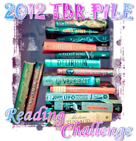 TBR Pile Challenge
