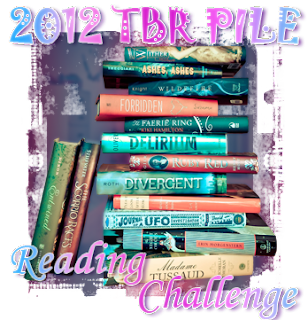 2012 Reading Challenges
