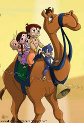 Chota Bheem Cartoon Cute Images