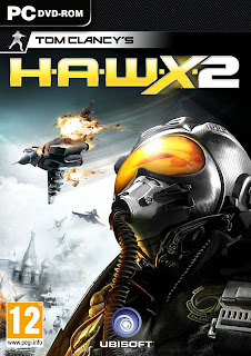 Tom Clancy's H.A.W.X 2 Free Full Version Download Games For PC