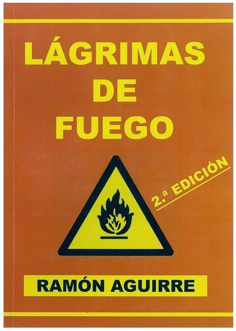 LÁGRIMAS DE FUEGO