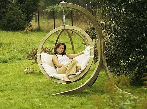 Rose Wood Furniture Patio Furniture Swing