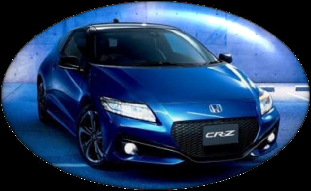 Honda CR-Z Facelift 2016 Modulo