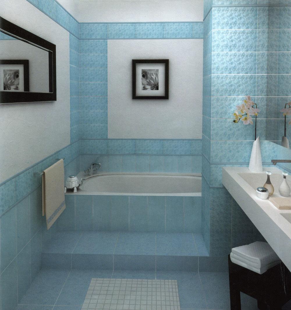 Дизайн ванной комнаты пластиковые панели фото