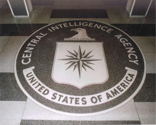 Agen CIA Warga AS  Hilang di Iran