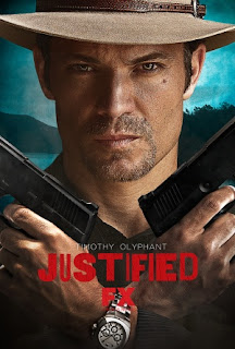 Justified S04E12 HDTV XviD