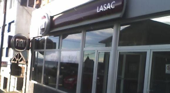 Fiat Ushuaia Lasac-Cronicas Fueguinas