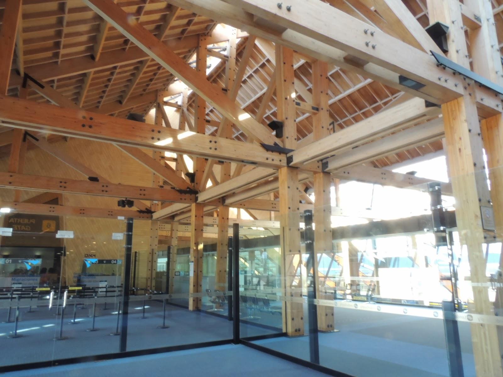 Aeroporto Ushuaia : Ushuaia o dia